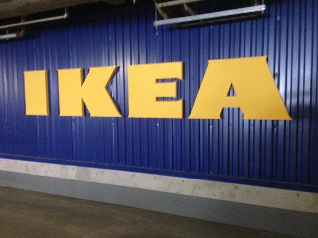 IKEA立川09